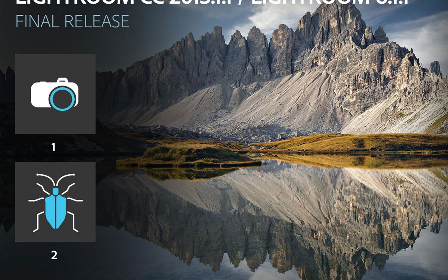 Adobe Lightroom CC 2015 1 1 and 6 1 1 1440x900 Lightroom CC 2015.1.1 and 6.1.1 Update