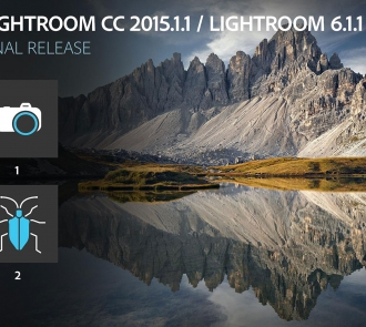 Adobe Lightroom CC 2015 1 1 and 6 1 1 330x295 Lightroom CC 2015.1.1 and 6.1.1 Update
