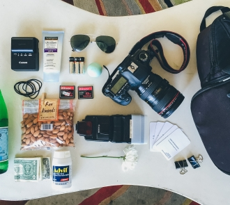 LIZABOONE 330x295 Whats in my Bag | Liza Boone