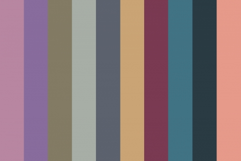 PANTONE TRENDS 2015 490x327 PANTONE FALL COLORS 2015