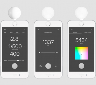 lumu power light11 330x295 Lumu Power lets your iPhone double as a powerful light meter
